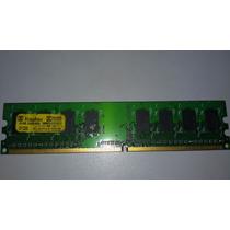 Memoria Ddr2 1gb 800mhz Pc2-6400 Itautec