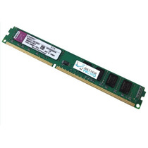 Memoria 4gb Kingston Pc3-10600 1333mhz Ddr3 1 Ano Garantia