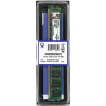 Memória Kingston Ddr2 2gb 800 Mhz Pc2 6400 2gb Ddr2 Desktop