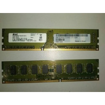 Memoria Smart Ddr3 2gb 1333 Mhz / Pc3-10600 P Desktop