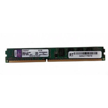 Memoria Kingston Desktop Ddr3 2gb 1333mhz