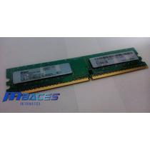 Memória Ram 512mb Pc2-5300 Smart
