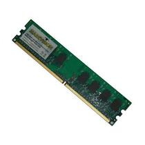 Memória Markvision Desktop 1gb Ddr2 800mhz Cl5 Pc6400u
