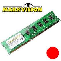 Memória 4gb Ddr3 Markvision 1333mhz Desktop Pc