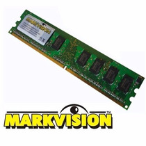Markvision Ddr2 2gb 800mhz Pc6400