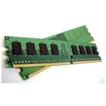 Memoria Usada Ddr2 Positivo 1gb 667 Mhz