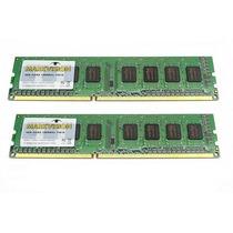 Kit 8gb(2x4gb) Ddr3 1333mhz 240pin Markvision Desktop Pc Md
