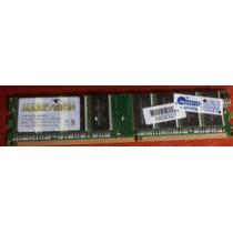 Memória Desktop Markvision 1gb Ddr1 400mhz