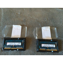 Memória Ram Ddr3 1333 2gb 2x1gb Notebook Macbook Mac Mini