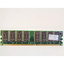 Memória Ram Ddr400 - 512 - Pc3200 - Para Desktop