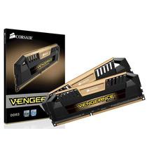 Memoria Gamer Corsair 8gb Kit (2x4gb)1600mhz Cl9 Vengeance