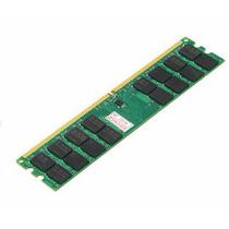 Memória P/ Pc 4 Gb Ddr2 800 Mhz Para Processadores Amd