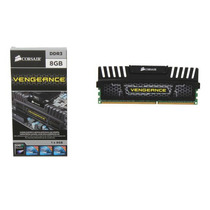 Mem 8gb/1600 Ddr3 Vengeance Corsair Cmz8gx3m1a1600c10-sp Cap