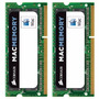 Kit 16gb (2x8gb) Corsair 1600 Mhz Apple Imac Macbook Pro Mac