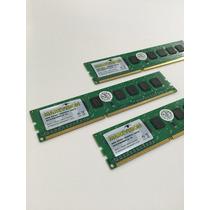 Kit Memória 8gb (2x4gb) Ddr3 1333mhz Markvision Desktop