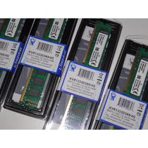 Memória Kingston 4gb Ddr3 1333 Mhz P/ Desktop Pc