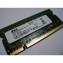 Memoria Smart 1gb Ddr2 800mhz 2rx16 Pc2-6400s-666_____c:4002