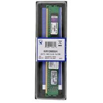 Memoria De 4gb Ddr3 1333mhz Pc3-10600 Kingston Box Original!