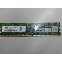 Kit 20 Memória Smart 512mb Ddr2 667 Mhz Pc Lenovo