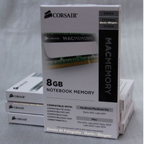 1x8gb Sodimm Corsair Macmemory Apple Macbook Imac 8g 1333mhz