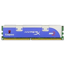 Memória Kingston Hyperx 2gb 1066mhz Pc2-8500 Khx8500d2/2g