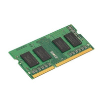 Memória Note Kingston 2gb 1333mhz Cl9 Ddr3
