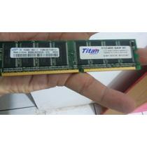 Memoria Samsung Para Pc Ddr1 512mb - 400mhz Pc3200/ Cl3