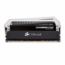 Memoria Corsair Dominator Platinum 8gb (2 X 4gb) 1600mhz