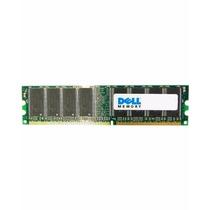 Memória Dell G2992 Samsung 1gb 266mhz Pc2100r Ddr2 Ecc Rdimm