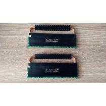 Kit 4gb Ddr3 1600mhz Ocz Reaper Hpc Dual Channel (2 X 2gb)