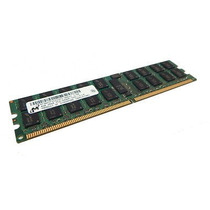 Memória Servidor 4gb Ddr2 800mhz 2rx4 Pc2-6400p Ecc Reg Cl5