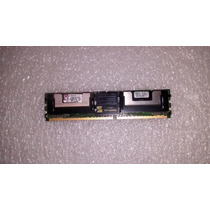 Memória Kingston Kvr667d2d4f5/4g P/ Servidores Dell/ Hp/ibm