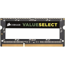Sodimm Corsair 4gb - Ddr3 1.35v - 1600/1333 Mhz - Not, Mac,