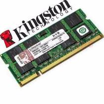 Memoria Notebook Ddr3 4 Gb Kingston 1333 Mhz