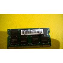 Memoria Ddr2 2gb Para Notebook 667 Mhz