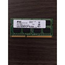 Memoria Smart 2gb Ddr3 Hp Pavilion Dv05 -2112br