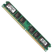 Memoria De 4gb Ddr3 1333mhz Pc3-10600 Kingston Original