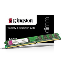 Memoria Kingston Desktop Ddr2 1gb 667 Mhz - Frete Gratis