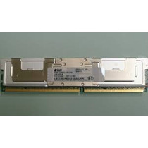 Memória 1gb Ddr2 Smart Hp 2rx8 Pc2-5300f-555-11-b0