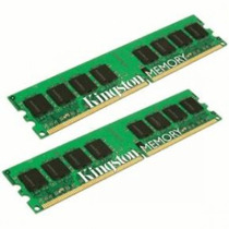 Memória Kingston Kth-xw9400k2/4g 4gb Ecc Para Hp Ml150 G5