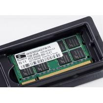 Memoria Note Promos 1gb Ddr2 667mhz 5300 V916765g24qcfw-f5