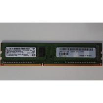 Memoria Smart 2gb 1rx8 Pc3-12800u Nao Ecc Vostro 270s