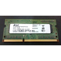 Memória Notebook Ddr3 2gb 1333mhz Pc10600 Sodimm Smart, Hbs