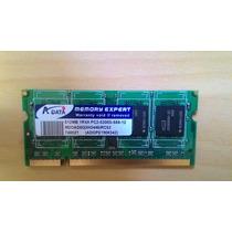 Memoria Notebook Ddr2 512mb Pc2-5300 Adata