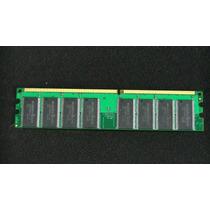Memória Desktop 1gb 400mhz Pc2-3200 Markvision Frete Grátis