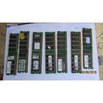 Memoria Ddr400 1gb Pode Retirar Centro Rj