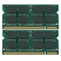 Memoria 4gb Notebook Acer Aspire 5516 5517 5532 5536 2x 2gb
