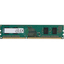 Memória Kingston 2gb Cl9 1333mhz Ddr3 Dimm