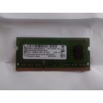 Memória Ddr3 2gb 1333mhz Smart Pc3-10600s-09-10-zzz