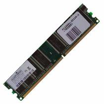Memória Markvision 512mb Ddr-400mhz-cl2.5 Pc3200u P/ Desktop